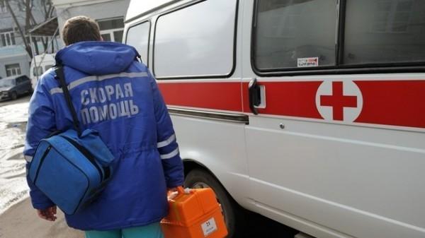 ВИркутске будут судить молодых людей, напавших набригаду скорой помощи