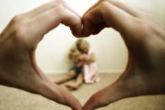 Любовь, которая душит