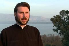 Израиль выдал России священника Глеба Грозовского