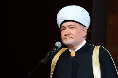 Главный муфтий России: Курбан-байрам — великий праздник гуманизма