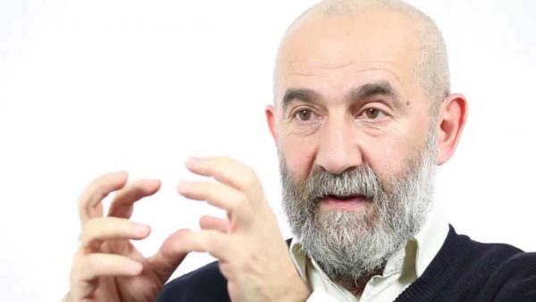 Андрей Цатурян: Надеемся на сотрудничество с Васильевой в борьбе с плагиатом