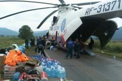 Чиновники рассказали о попытках продажи гуманитарной помощи в Приморье