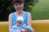 Россиянка просит президента Таджикистана не отнимать у нее ребенка