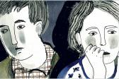 Муж и жена: ничего общего