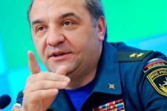 Глава МЧС призвал опубликовать фото людей, виновных в сибирских пожарах