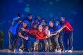 В Москве подростки с инвалидностью показали инклюзивную пьесу