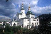 СМИ: Полиция проверяет Данилов монастырь из-за сообщения о бомбе