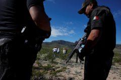 В Мексике убит еще один католический священник