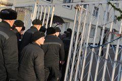 В Екатеринбурге хотят открыть хоспис для тяжелобольных осужденных