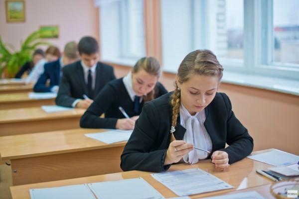 Московские школьники обогнали британцев и американцев по грамотности