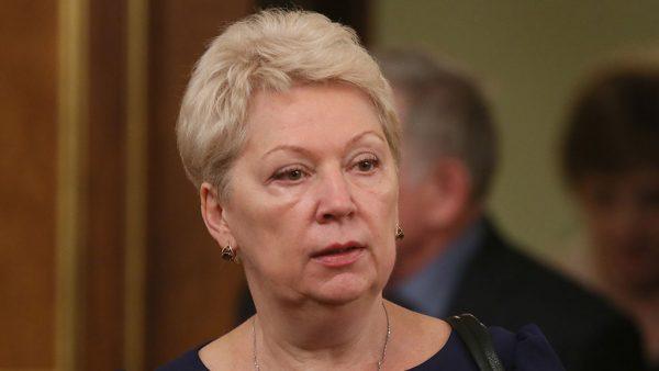 Ольга Васильева: Мы лишили новые поколения золотого канона русской литературы