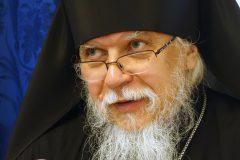 Церковь надеется на сотрудничество с новым омбудсменом в «семейном» вопросе