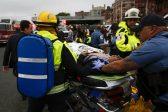 В Нью-Джерси пассажирский поезд врезался в станцию, есть жертвы