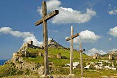 Церковь ответила на письмо епископа Киевского патриархата о ситуации в Крыму
