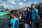Число жертв кораблекрушения у берегов Египта возросло до 148
