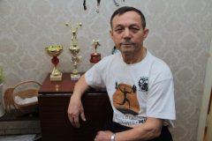 Российские ветераны по штанге побили национальные рекорды