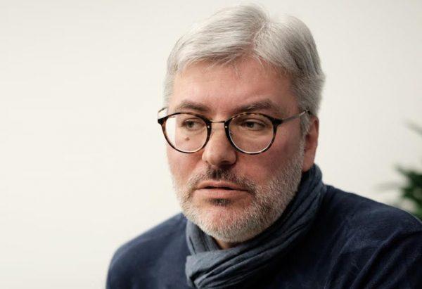 Евгений Водолазкин: Слово держит мир