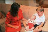 Американка рассказала, как отдала органы умершего ребенка ученым