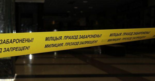 Напавший с бензопилой на посетителей ТЦ студент не был пьян