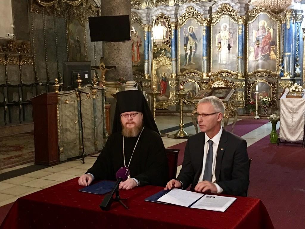 Фото: hungary.orthodoxia.org