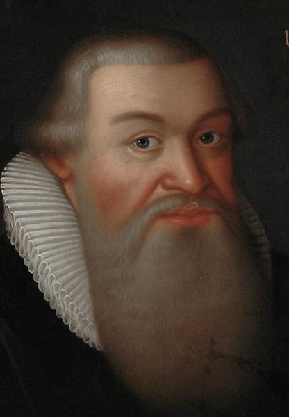 Иоганн Арндт