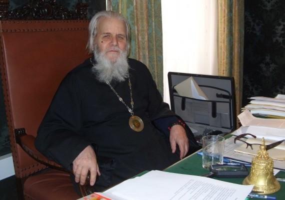 Предстоятель Эстонской Церкви прокомментировал идею объединиться с Константинополем