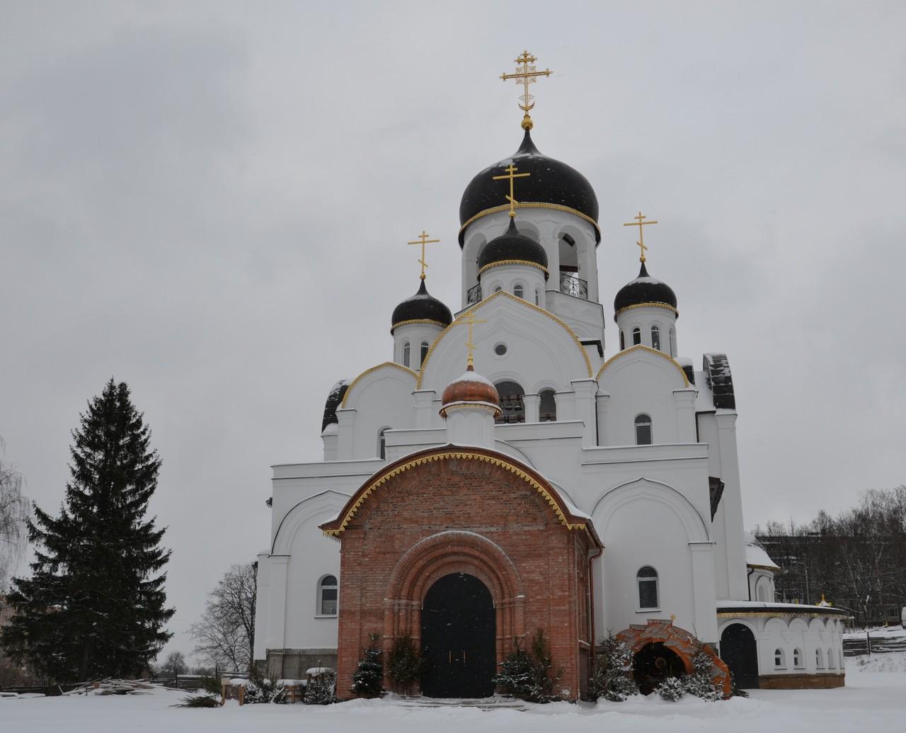 Фото: voskresenskoe-hram.ru