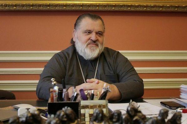 Епископ Назарий: Важнее всего было создать в Лавре атмосферу монастыря