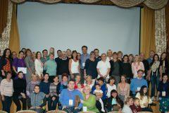 В Москве прошла первая конференция о спинальной мышечной атрофии
