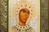 Церковь вспоминает перенесение в Гатчину Филермской иконы Божией Матери