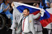 Белорусу, пронесшему на Паралимпиаде российский флаг, подарят квартиру