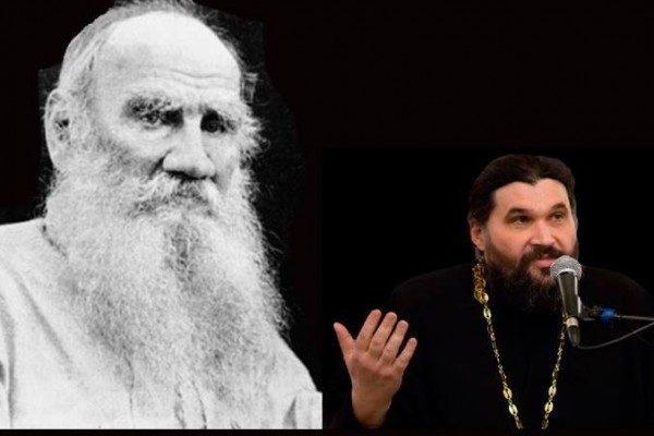 Почему л.н толстого отлучили от церкви