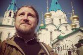 Амурский священник снял видеоролик про экстремальное селфи