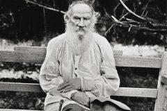 В сети теперь можно погулять по дому, в котором родился Лев Толстой