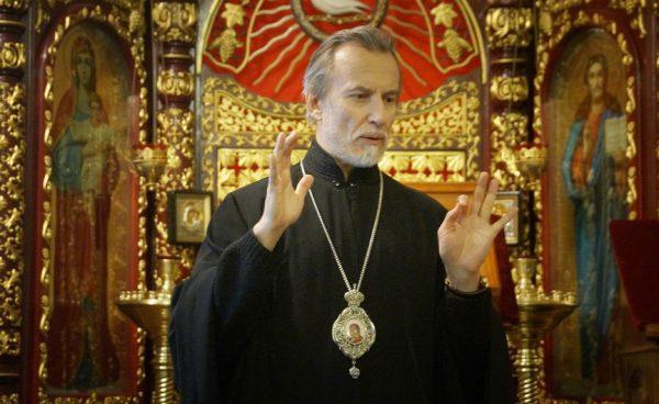 В Южной Америке появится первый русский православный монастырь
