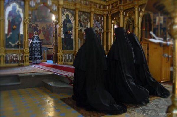 Иоанно-Предтеченский монастырь открыл сайт по истории монашества