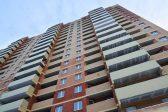 В Уфе две школьницы спрыгнули с многоэтажного дома