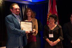 Всемирная ассоциация людей с аутизмом вручила премию российскому центру