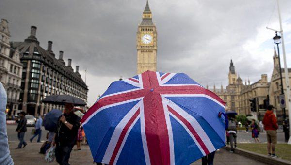 В Лондоне покажут фильм митрополита Илариона о православии в Британии