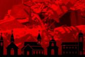 Сотни церквей во всем мире звонят в колокола по жертвам войны в Сирии