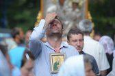 Патриарх Кирилл назвал Всеукраинский крестный ход подвигом