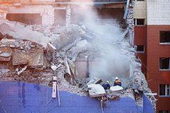 Под завалами взорвавшегося дома в Рязани нашли еще четырех погибших
