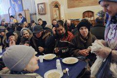 Патриарх Кирилл рассказал о формировании добровольческого корпуса Русской Церкви