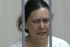 Гульчехра Бобокулова признала вину в убийстве четырехлетней девочки