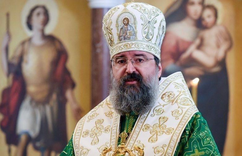 Архиепископ Сурожский Елисей: Мы все принадлежим одной семье, в центре которой Христос