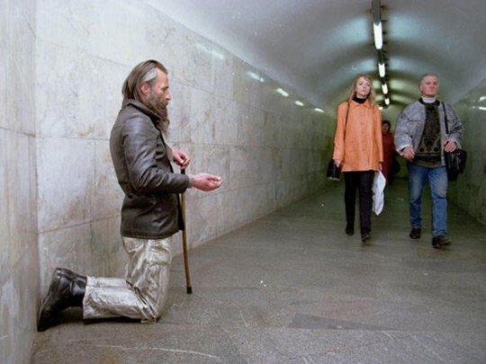 Россия заняла 126 место во всемирном рейтинге благотворительности