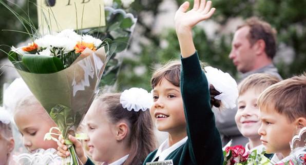 Акция «Дети вместо цветов» собрала 18 млн рублей для тяжелобольных детей