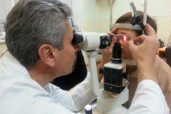 Следователи возбудили дело о потере зрения пациентами московской клиники