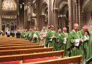 В Белоруссию приедут католические епископы со всей Европы