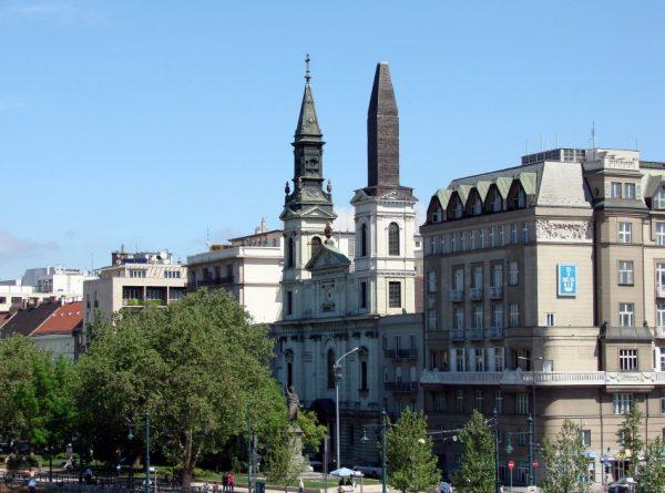 Власти Венгрии оплатят реставрацию старейшего православного храма
